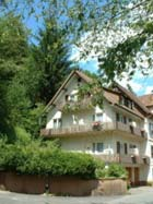 Pension Oesterle im Schwarzwald - Pension in Baden-Württemberg