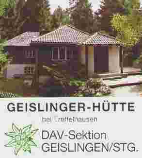 Ferienhaus Böhmenkirchen - Anbieter Bührle - Ferienhaus Nr. 3011201