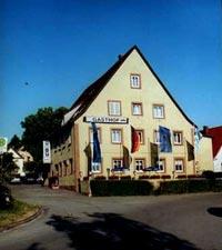 Hotel - Gasthaus  Neusitz - Anbieter Böhm