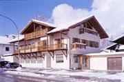 Ferienwohnung Katharinenhof Garmisch-Partenkirchen - Anbieter Schoenmoser