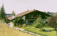 Ferienwohnung, Haus Ott - Ferienwohnung im Allgäu