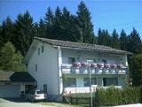 Ferienwohnung Haus - Waldesruh Frauenau - Anbieter Hentschel