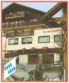 Pension Mader Kirchberg im Wald - Schönberger Str. 1 94259 Kirchberg im Wald - Anbieter Mader