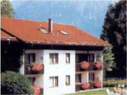 Ferienanlage  - Ferienwohnung im Chiemgau