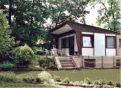 Ferienhaus am Mochowsee