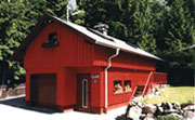 Ferienhaus Magae Silva Hilders - Anbieter Hoffmann