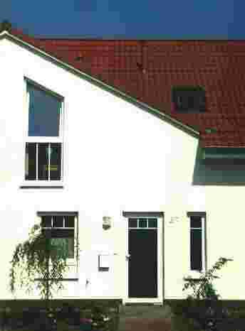 Ferienhaus Seestern Rerik - Anbieter Kortmann - Ferienhaus Nr. 3080104