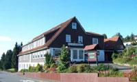 Ferienwohnung Hotel-Pension  Wieda im Südharz - Anbieter Seyferth