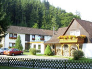 Pension am Kunzenbach - Ferienhaus in Zorge Harz