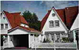 Ferienhaus Karwat - Ferienhaus in Kellenhusen