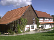 Ferienhaus  Stöckey, Eichsfeld - Anbieter Jennes