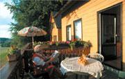 Ferienhaus  - Ferienhaus in Thüringen