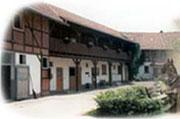 Ferienwohnung auf dem Pferdehof Osthausen-Wülfershausen - Anbieter Schmelzer