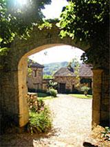 Domaine de Cournet Haut - Ferienhaus in Saint Pompon