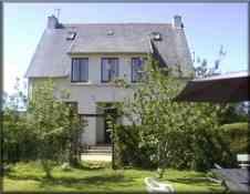 Ferienhäuser Coat Aillis Lannion - Anbieter S&P - Ferienhaus Nr. 60601