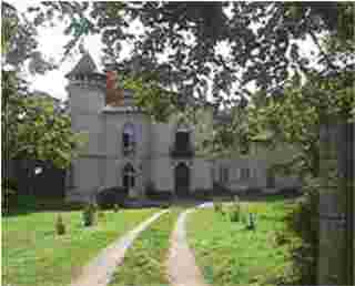Ferienhaus Château Marteret Simorre - Anbieter Schmid