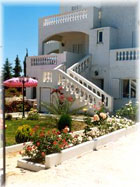 Ferienhaus SALVA Rethymnon  - Anbieter Troullinos