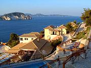 Hotel  Zakynthos - Anbieter Zantiotis