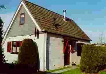 Ferienhaus Südholland - Ferienhaus in der Region Zeeland