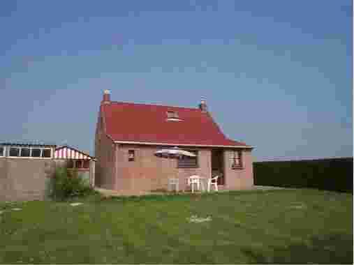 Ferienhaus Flandernhaus - Ferienhaus in der Region Zeeland