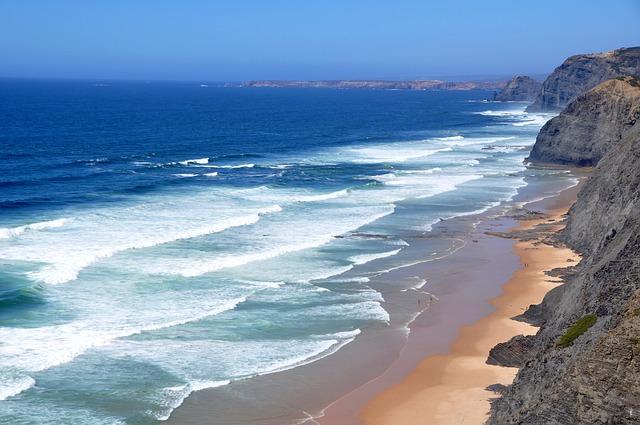 Ferienwohnungen und Ferienhäuser an der Algarve
