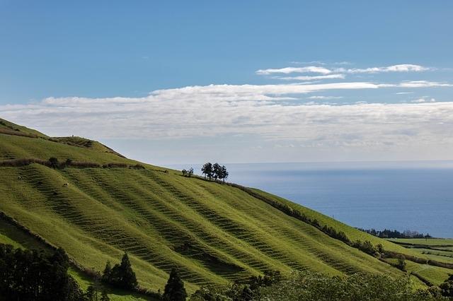 Ferienwohnungen und Ferienhäuser auf den Azoren