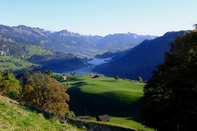 Ferienwohnungen und Ferienhäuser im Berner Oberland