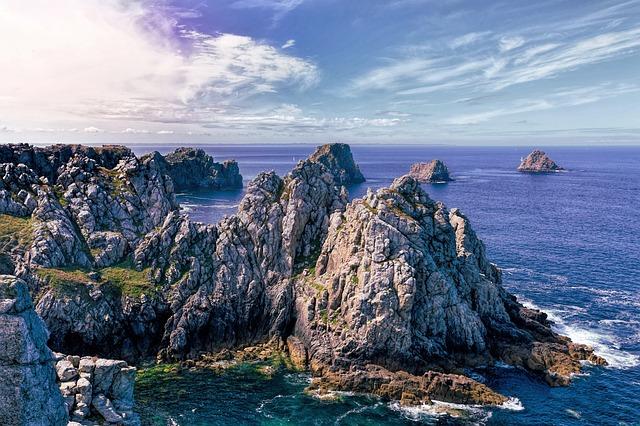 Ferienwohnungen und Ferienhäuser in der Bretagne