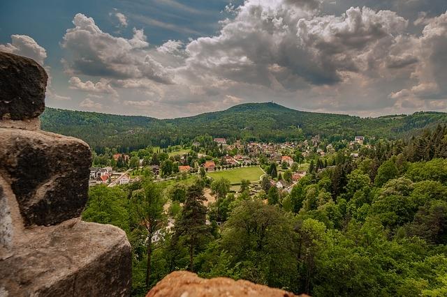 Ferienwohnungen und Ferienhäuser im Erzgebirge