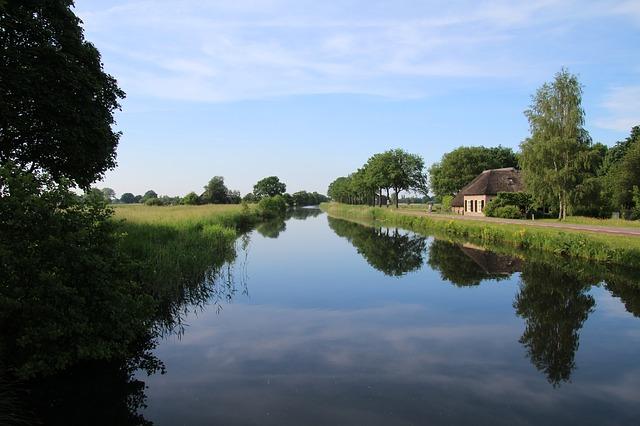 Ferienwohnungen und Ferienhäuser im Gelderland