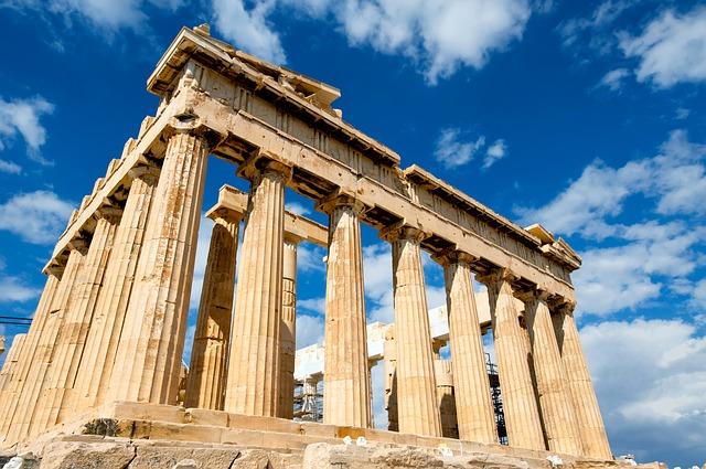 Ferienwohnungen und Ferienhäuser in Griechenland