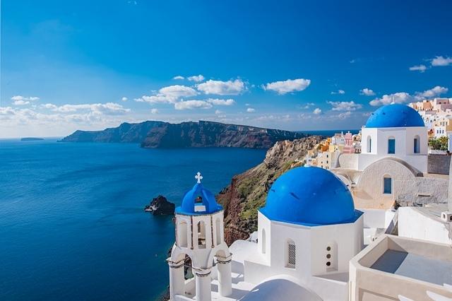 Ferienwohnungen und Ferienhäuser auf den griechischen Inseln mieten