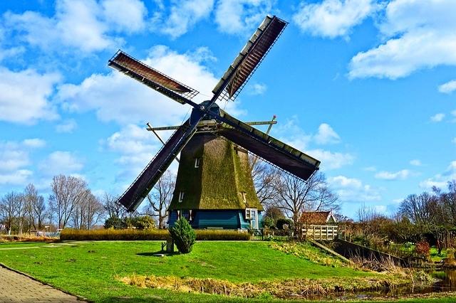 Ferienwohnungen und Ferienhäuser in Holland