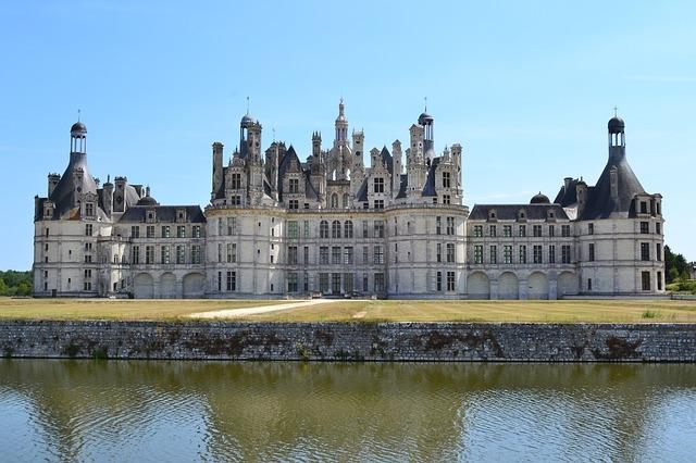 Ferienwohnungen und Ferienhäuser an der Loire