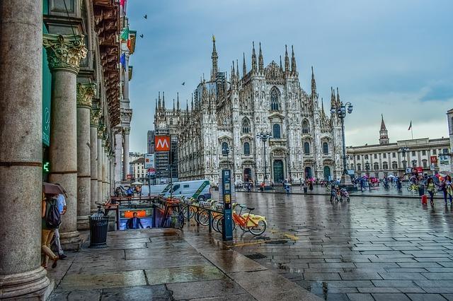 Ferienwohnungen und Ferienhäuser in der Lombardei