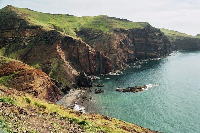 Ferienwohnungen und Ferienhäuser auf Madeira