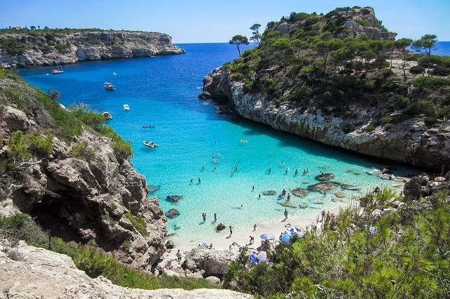Ferienwohnungen und Ferienhäuser auf Mallorca