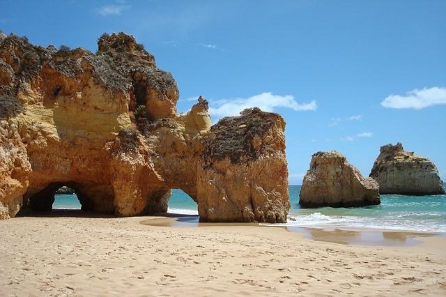 Ferienwohnungen und Ferienhäuser in Portugal