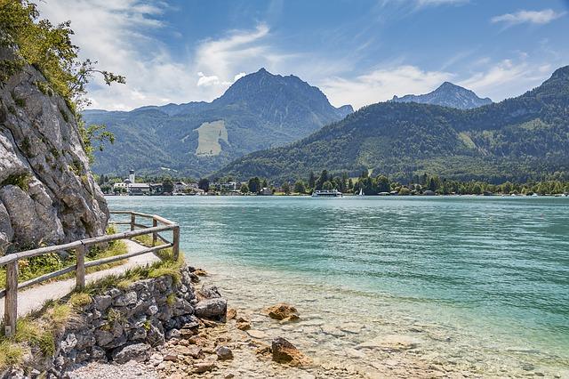 Ferienwohnungen und Ferienhäuser im Salzburger Land