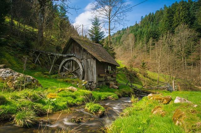 Ferienwohnungen und Ferienhäuser im Schwarzwald