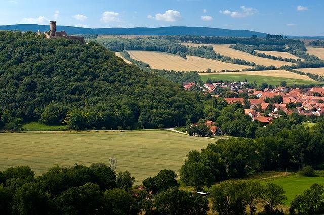 Ferienwohnungen und Ferienhäuser im Thüringer Wald