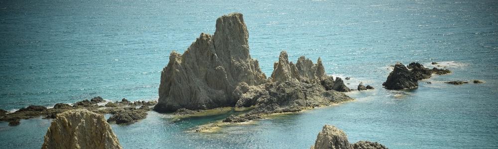 Urlaub in Almeria