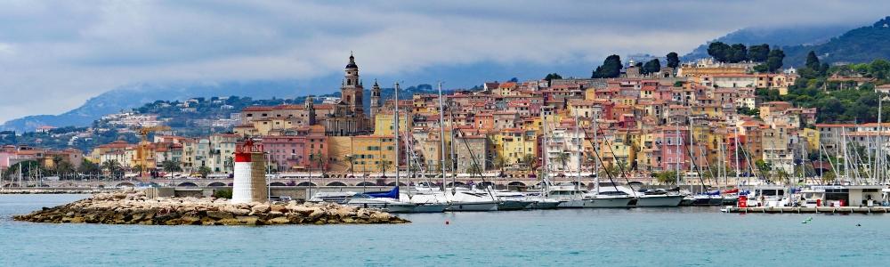 Urlaub in der Region Provence-Alpes