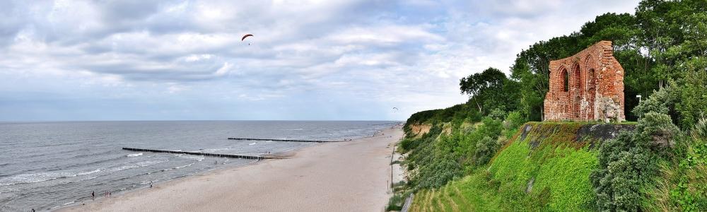 Urlaub in der Region An der Ostsee