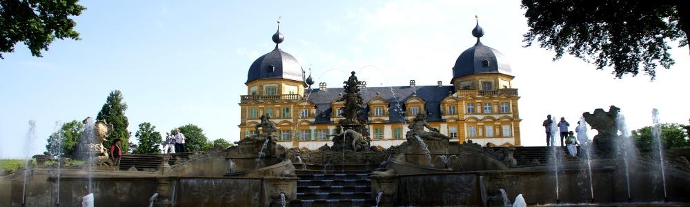 Urlaub in Bayreuth