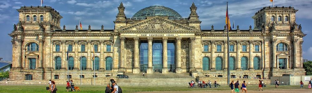 Urlaub in der Region Berlin