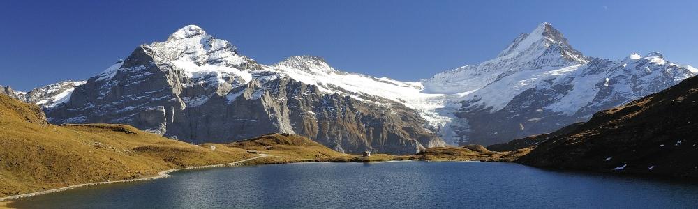 Urlaub im Berner-Oberland