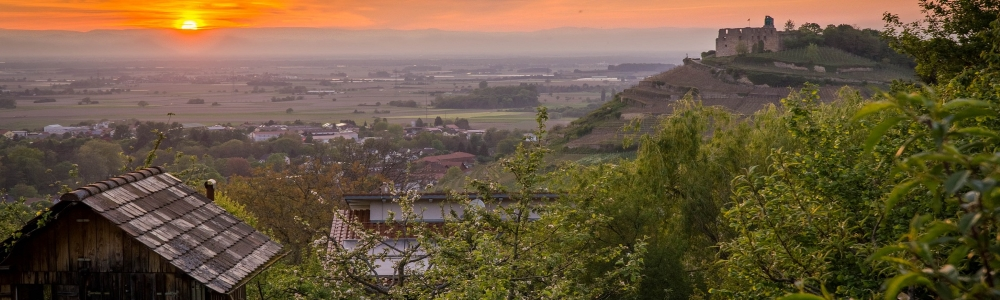 Urlaub im Kreis Breisgau-Hochschwarzwald