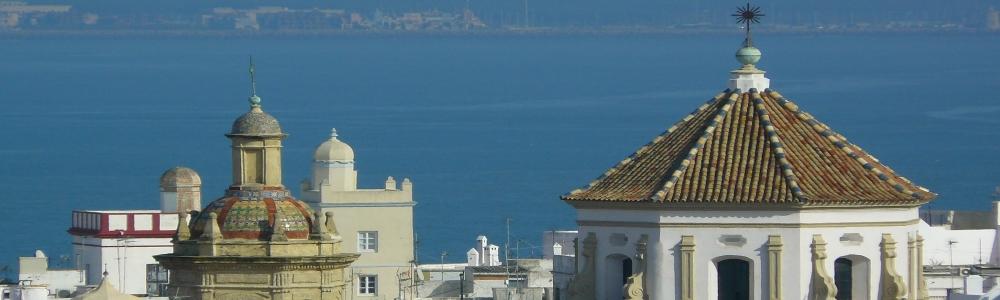 Urlaub in Cadiz