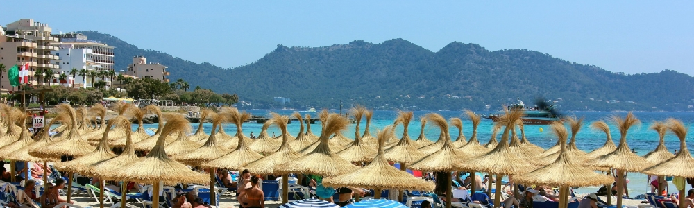 Urlaub in Cala Millor Mallorca